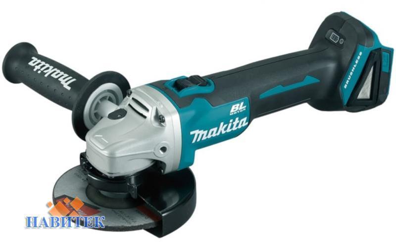 Makita DGA504Z