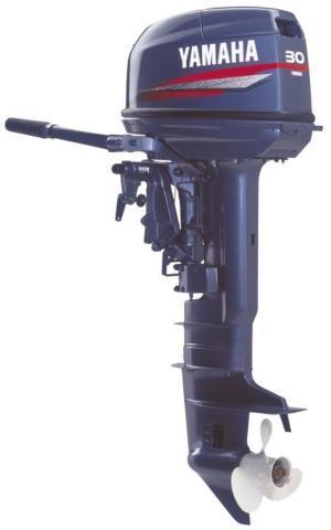 Yamaha 30HMHS