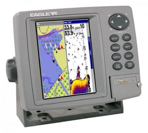 Eagle FishElite 640c