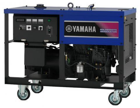 Yamaha EDL 20000TE