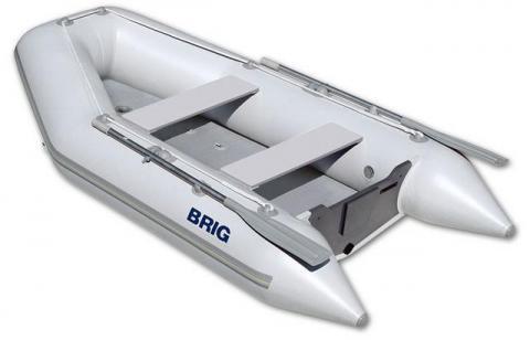 Brig Dingo D285W