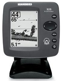 Humminbird Fishfinder 323