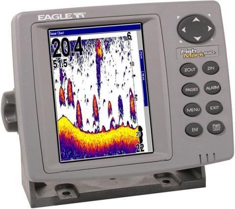 Eagle FishMark 640C