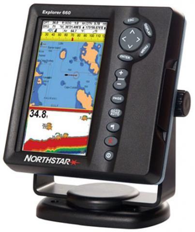 Northstar Explorer 660