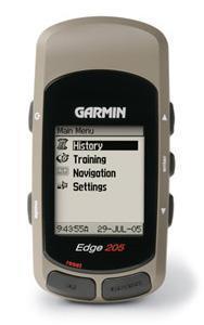 Garmin Edge 305