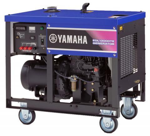 Yamaha EDL 13000TE