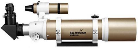 Sky-Watcher ED80 HEQ5 PRO