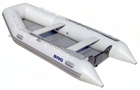 Brig Baltic B380W
