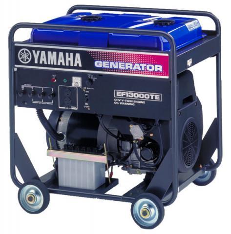 Yamaha EF 13000TE