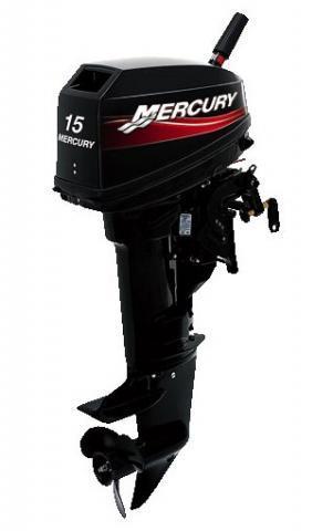 Mercury 15ML