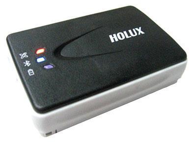 Holux M-1000