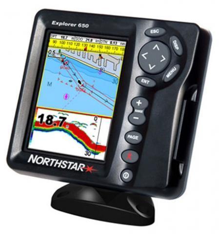 Northstar Explorer 650