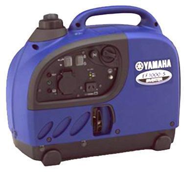 Yamaha EF1000iSCU