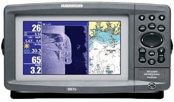 Humminbird 987c SI
