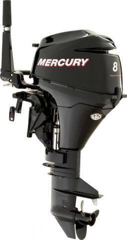 Mercury F8M