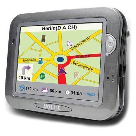 Holux GPSmile 53CL