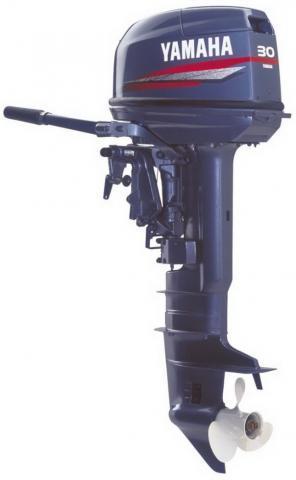 Yamaha 30HWCS