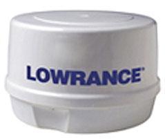 Lowrance LRA-2400