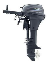 Yamaha F8CMHS