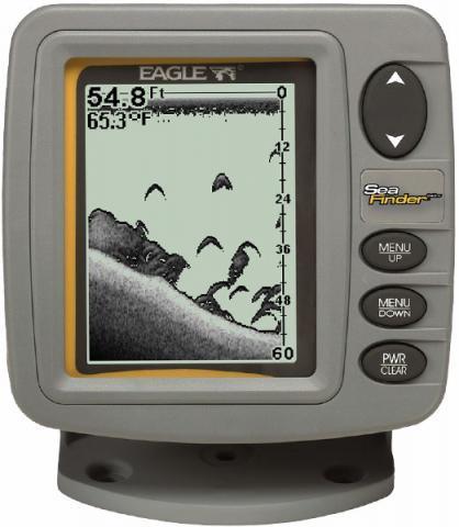 Eagle SeaFinder 240 DF