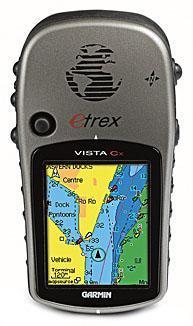 Garmin eTrex Vista Cx