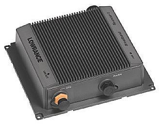 Lowrance Broadband Sounder