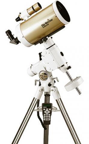 Sky-Watcher MAK180 HEQ5 PRO