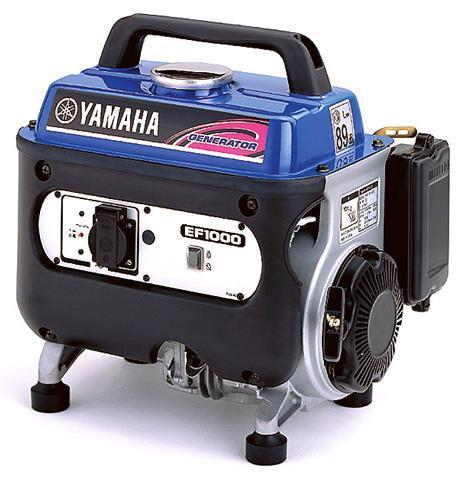 Yamaha EF 1000