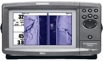 Humminbird 981cx SI