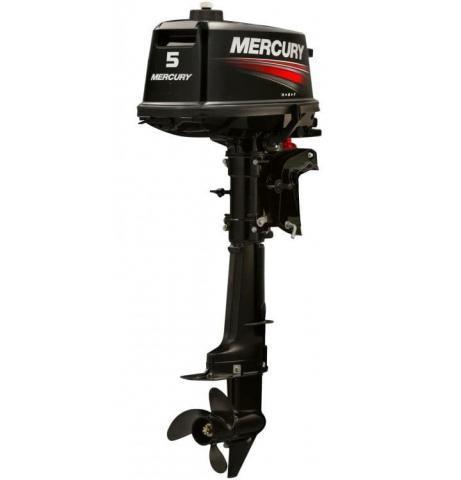 Mercury 5ML