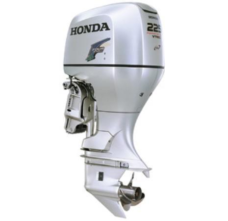 Honda BF-225 XD