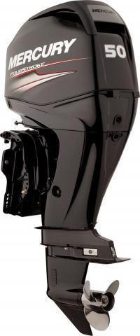 Mercury F50ELPT EFI