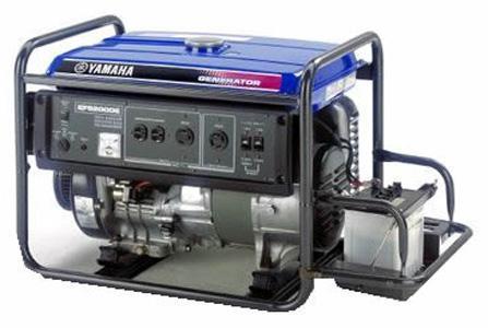 Yamaha EF 5200