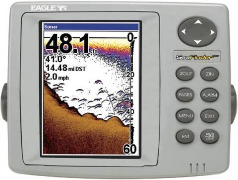 Eagle SeaFinder 500C DF