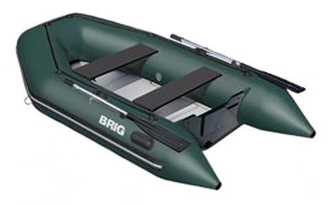 Brig Baltic B265