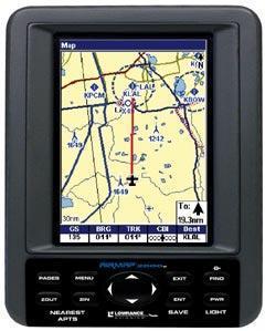 Lowrance AirMap 2000 С