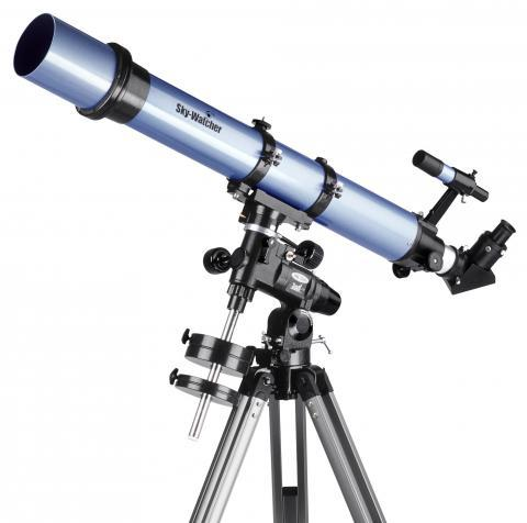 Sky-Watcher SK1021EQ3-2