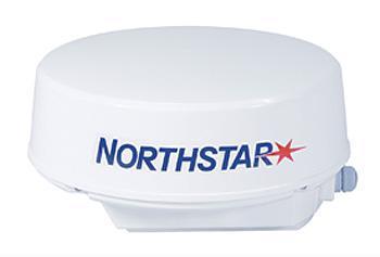 Northstar Scanner 4kW
