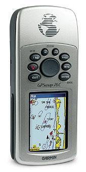 Garmin GPSmap 76C