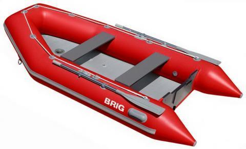 Brig Dingo D330W