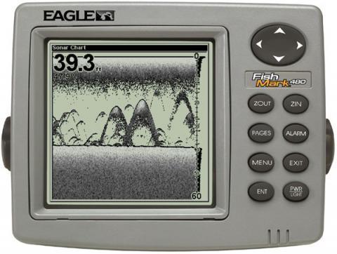Eagle FishMark 480