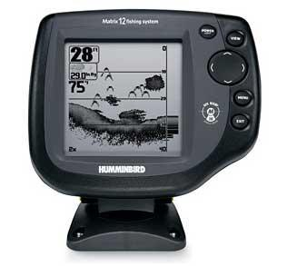 Humminbird Matrix 12
