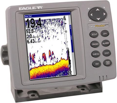 Eagle SeaFinder 640C DF