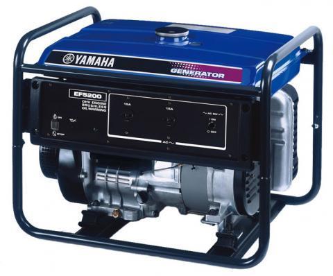 Yamaha EF 5200E