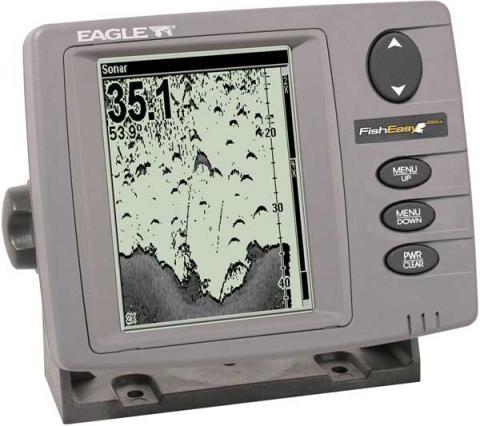Eagle FishEasy 250 DS