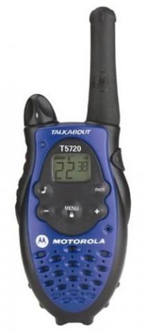 Motorola T5720