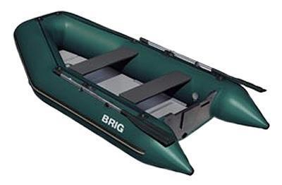 Brig Dingo D285