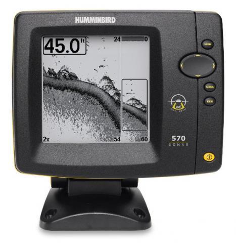 Humminbird 570