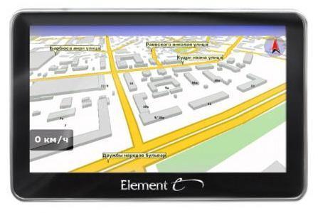 EasyGO Element X7B-2011