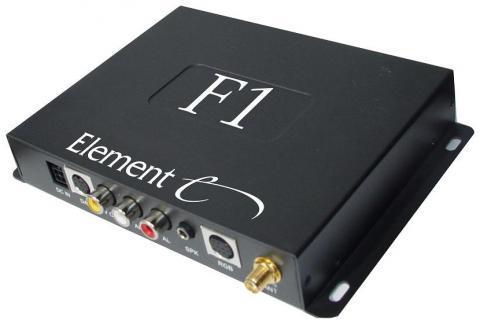 EasyGO Element F1-V